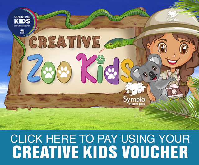 CLAIM your Creative Kids Voucher today